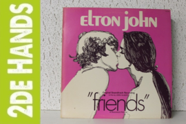 Elton John – Friends (LP) A90