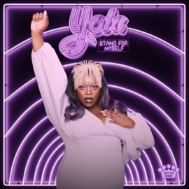Yola - Stand For Myself (PRE ORDER) (LP)