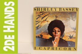 Shirley Bassey – I, Capricorn (LP) G70