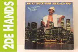 Kurtis Blow – Kingdom Blow (LP) J40