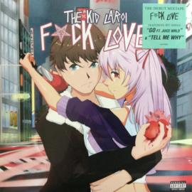 Kid Laroi - F*Ck Love (LP)