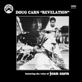 Doug Carn - Revelation (LP)