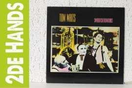Tom Waits ‎– Swordfishtrombones (LP) G40
