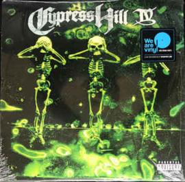 Cypress Hill – IV (2LP)