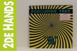 Porcupine Tree – Voyage 34 (LP) G10