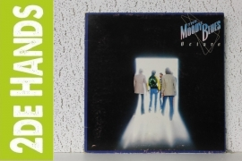 The Moody Blues - Octave (LP) F20