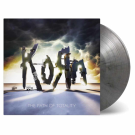 Korn – The Path Of Totality (LP)