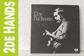 Roy Buchanan – Roy Buchanan (LP) G50