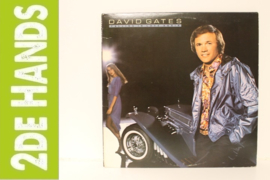 David Gates ‎– Falling In Love Again (LP) F60