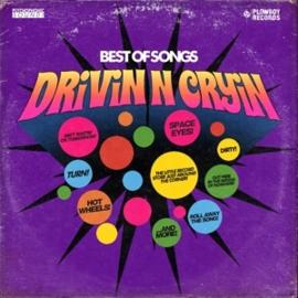 Drivin' 'n' Cryin' - Best of Songs (LP)