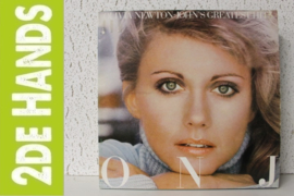 Olivia Newton-John – Olivia Newton-John's Greatest Hits (LP) A50