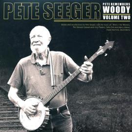 Pete Seeger - Pete Remembers Woody: Volume Two (2LP)