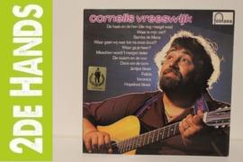 Cornelis Vreeswijk – Cornelis Vreeswijk (LP) J30