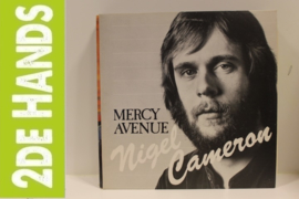 Nigel Cameron ‎– Mercy Avenue (LP) E90