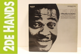 Brook Benton ‎– A Million Miles From Nowhere (LP) F80
