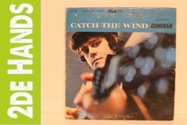Donovan – Catch The Wind (LP) D40