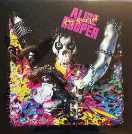 Alice Cooper – Hey Stoopid (LP)