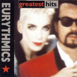 Eurythmics - Greatest Hits (2LP)