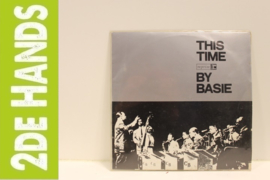 "Count Basie ‎– This Time By Basie (10"") F80"