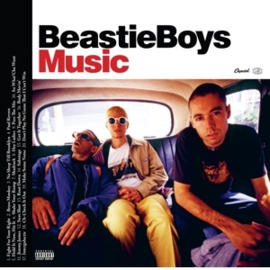 Beastie Boys - Music (2LP)