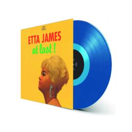 Etta James - At Last! -LTD- (LP)