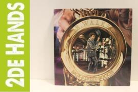 Jr. Walker – Back Street Boogie (LP) B70
