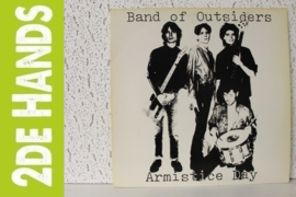 Band Of Outsiders – Armistice Day (LP) H10