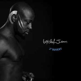 Wyclef Jean – J'Ouvert (LP)
