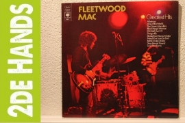 Fleetwood Mac - Greatest Hits (LP) K40