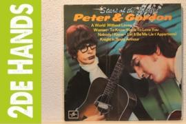 Peter & Gordon - Stars Of The Sixties (LP) E60