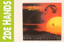 Air Supply - Now And Forever (LP) G70