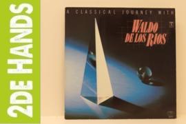 Waldo de los Rios – A Classical Journey With Waldo de los Rios (LP) F70