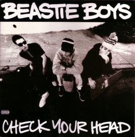 Beastie Boys - Check Your Head (2LP)