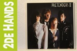 Pretenders - II (LP) C40