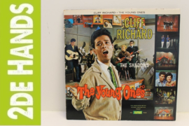 Cliff Richard And The Shadows – The Young Ones (LP) J50