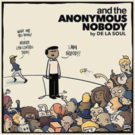 De La Soul – And The Anonymous Nobody (2LP)