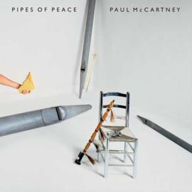 Paul McCartney - Pipes Of Peace (LP)