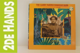 The Gabby Pahinui Hawaiian Band - Vol. 1 (LP) J20
