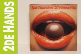 Hot Chocolate – 20 Hottest Hits (LP) B70