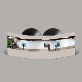 Dirty Projectors - 5eps (PRE ORDER) (2LP)