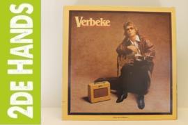 Patrick Verbeke – Tais-Toi Et Rame (LP) J30