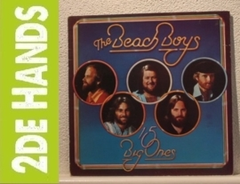 Beach Boys - 15 Big Ones (LP) E60