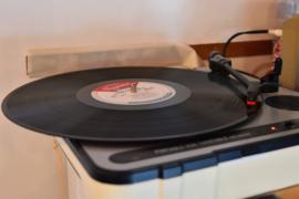Blog: Kun je LP's grijsdraaien?