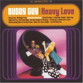 Buddy Guy – Heavy Love (PRE ORDER) (2LP)
