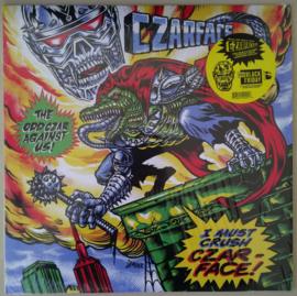 Czarface - The Odd Czar Against Us! (LP)