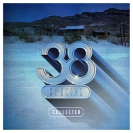 38 Special - Collected (2LP)