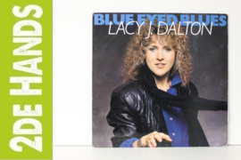 Lacy J. Dalton – Blue Eyed Blues (LP) F40
