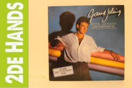 Gerard Joling – Love Is In Your Eyes (LP) A60