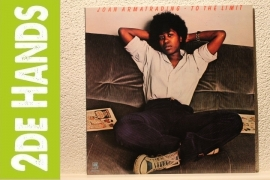 Joan Armatrading - To The Limit (LP) E20