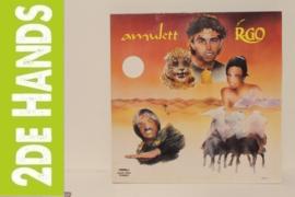 R-GO – Amulett (LP) H20